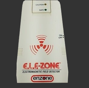 Rent an EMF detector for your ghost tour!