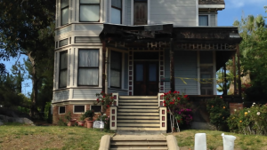 Sanders House - Photo