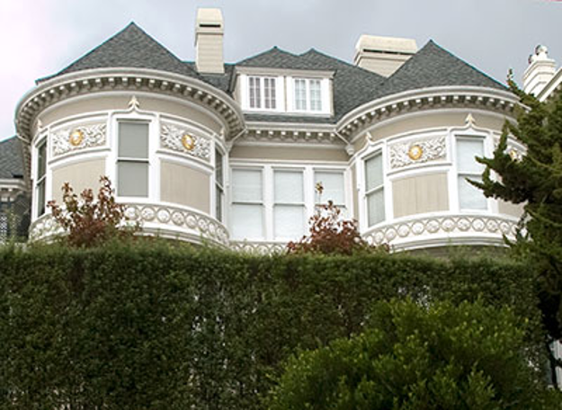 chambers mansion