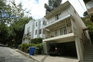 The Wonderland House Murders in Los Angeles