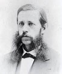 photo of Alchetron William Winchester