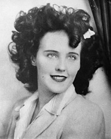 The Black Dahlia Murder LA's biggest Unsolved Case - Photo
