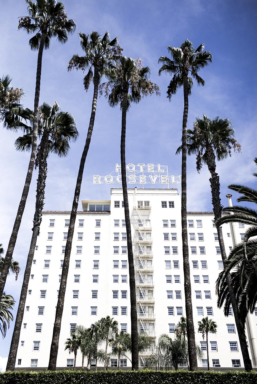 Hollywood Roosevelt Hotel - Photo